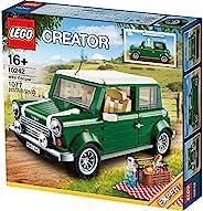 LEGO Creator Mini Cooper 汽车