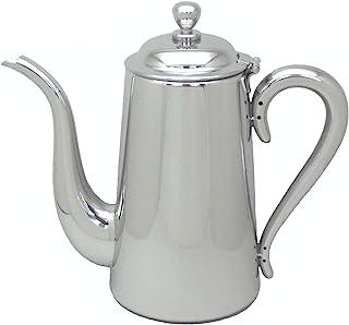 三宝産業 Yukiwa 18-8 M型 咖啡壶 7人用