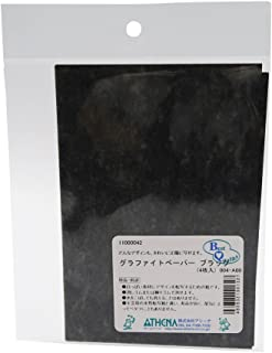 GlaFight 纸巾 黑色 (4片装) 22.5×30.5cm