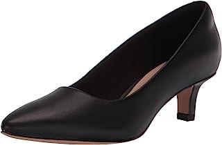 Clarks 女士 Shondrah Jade 高跟鞋