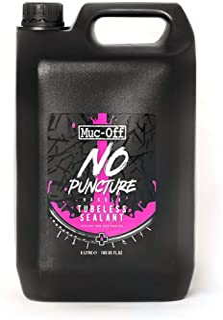 Muc Off No Puncture Hassle 轮胎密封剂,4.5 盎司