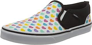 Vans 范斯 女式低帮运动鞋