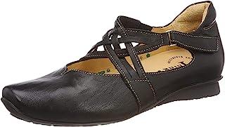 思考!!!! 女士 Chilli_888108 踝带芭蕾平底鞋
