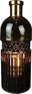大提琴照明 - 复古大号琥珀电池供电灯