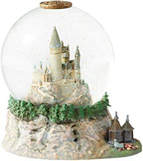 Enesco Wizarding 哈利波特霍格沃茨城堡水球,18.5 厘米,多色