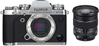 Fujifilm 富士胶片相机16643531 XF16-80mmF4 R OIS WR Kit 银