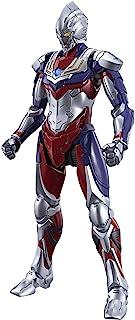 Ultraman Suit Tiga,Bandai Spirits 公仔-Rise 标准