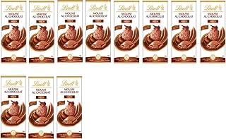 Lindt & Sprüngli Dessert Mousse Milch, 13er Pack (13 x 140 g)