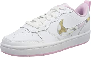 Nike 耐克 Court Borough Low 2 (Gs) 男童運動鞋