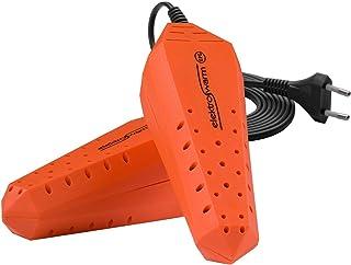 电动吹风机带吹风机 UV 浅橙色 18