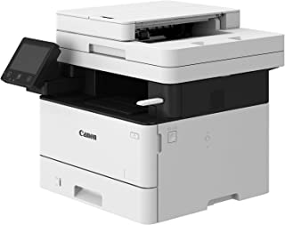 Canon 佳能 I-SENSYS MF446X 43PPM A4 USB 2.0 600 X 600 DP