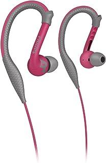 Philips 飞利浦 SHQ3200PK/28 ActionFit 运动耳挂耳机
