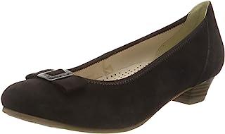 Hirschkogel 女士 3004550 芭蕾舞鞋 D Brown 36 EU