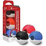 Hyperkin Poké Ball Plus 硅胶训练器护具(3 件装)