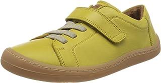 Froddo 女童 G3130149 鞋粗革皮鞋