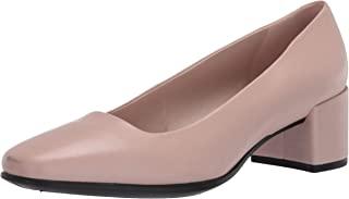 ECCO 爱步 女式Shape 35方形高跟鞋