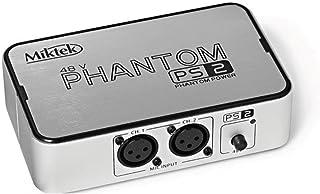 Miktek Ps2 48 Volt Phantom 电源模块
