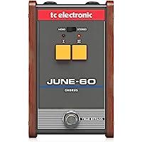 TC 电子吉他单效 (JUNE-60 CHORUS)