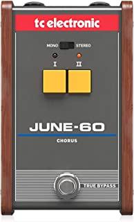 TC电吉他单效(JUNE-60 CHORUS)