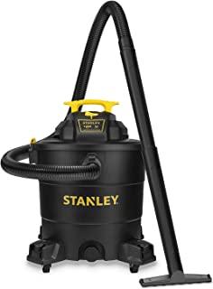 Stanley 干湿两用真空吸尘器 12 Gallon, 5.5 HP AC SL18199P