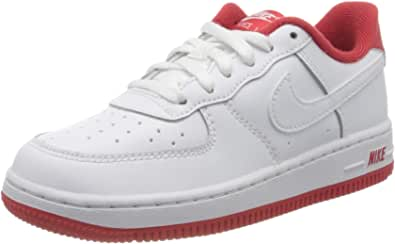 Nike 耐克 男童 Force 1-1 (Ps) 篮球鞋