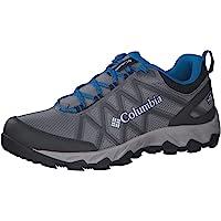 Columbia 哥伦比亚 PEAKFREAK X2 OutDry 男士徒步鞋