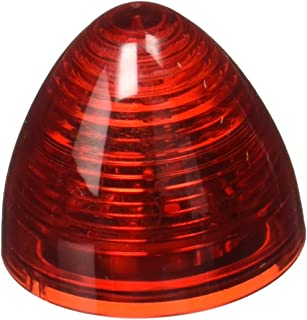 "RoadPro RP-1271R 红色 5.08 厘米""蜂巢""密封 LED 装饰灯,带插入连接"