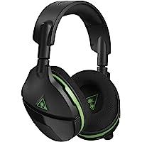 Turtle Beach Stealth 300、600、700 无线环绕立体声游戏耳机 适用于 PS4 和 Xbox…