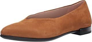 ECCO 爱步 Women's Shape Pointy Toe 型塑尖头芭蕾舞鞋系列 女士尖头平底鞋