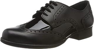 term Girls Meghan *粗革皮鞋
