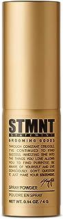 STMNT Grooming Goods 喷雾粉,0.17 盎司