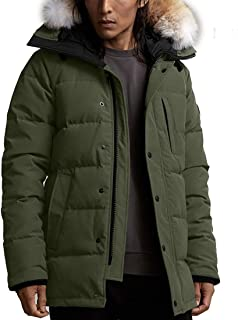 Canada Goose Carson Fusion Fit 派克大衣 - 男式