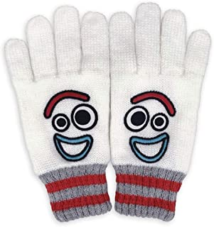 Disney Pixar Forky 男童手套 – 玩具总动员 4