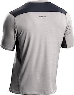 SUGOi 男士 Titan 短袖衬衫