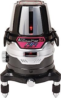 SHINWA测定 激光墨器 LASER ROBO Neo 51AR BRIGHT 全线 地黑 78241