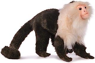 Hansa 卡普钦猴毛绒玩具