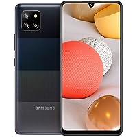 Samsung 三星 Galaxy A42 5G,工厂解锁智能手机,安卓手机,多镜头摄像头,持久电池,美国版,128GB…