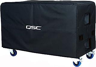 "QSC E218SW 有线接口/性别适配器E218SW-CVR E218SW 18"" Subwoofer"