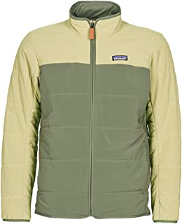 Patagonia 男士 M's Pack in JKT 背心