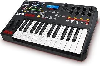 Akai 雅佳 MPK261 专业性能键盘控制器