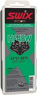 Swix HF04BWX-18 Cera Nova X 高氟蜡 含大容量,绿色,180g