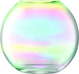 LSA International 珍珠花瓶 高度16cm,珍珠母色