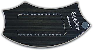Schlagwerk SamJam - 吉他零食SJ110HC Hard Coal Stripes