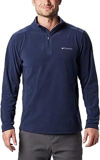Columbia 男士 Klamath Range II 半拉链羊毛衫