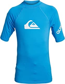 Quiksilver 男童 All Time *衣