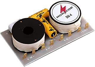 Monacor 100W/650-6000Hz 3 路交叉网络