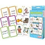 解码 Flashcards