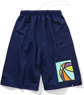 spalding 斯伯丁 青少年训练裤 霓虹球 篮球训练裤 (sjp201740-5400)