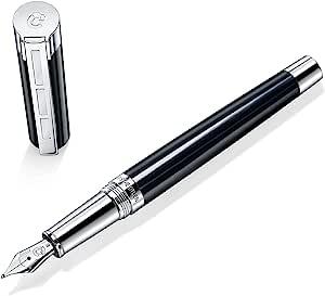 Staedtler 优质 Staedtler 优质 resina 钢笔 F 黑色