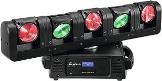 Eurolite 50944309 LED Getto 10 mfx 效果
